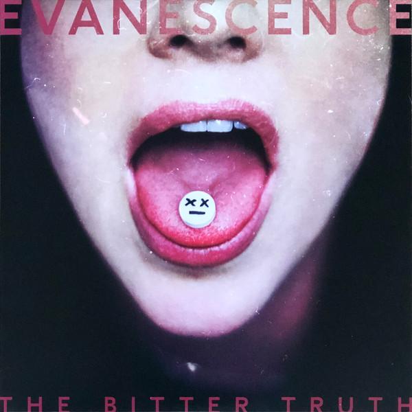 Evanescence The Bitter Truth Vinyl