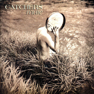 Catchers Mute Vinyl