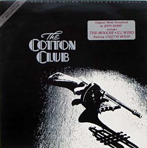 Original Motion Picture Soundtrack The Cotton Club