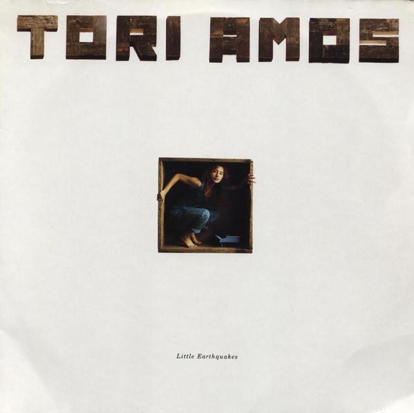 Amos, Tori Little Earthquakes Vinyl