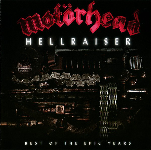 Motorhead Hellraiser - Best Of The Epic Years