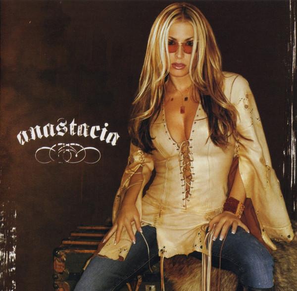 Anastacia Anastacia CD