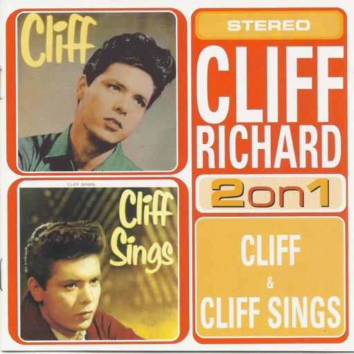Richard, Cliff Cliff &Cliff Sings