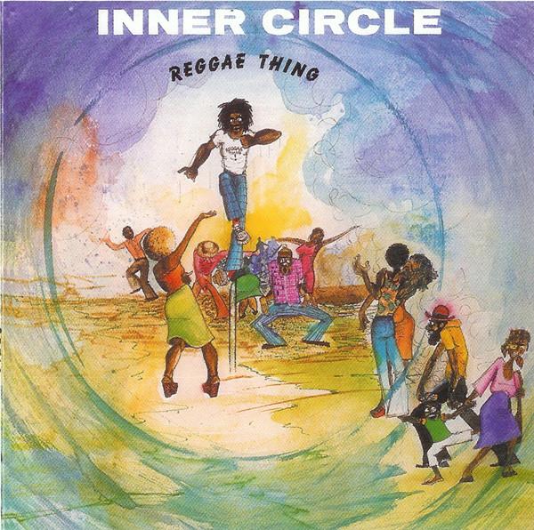 Inner Circle Reggae Thing