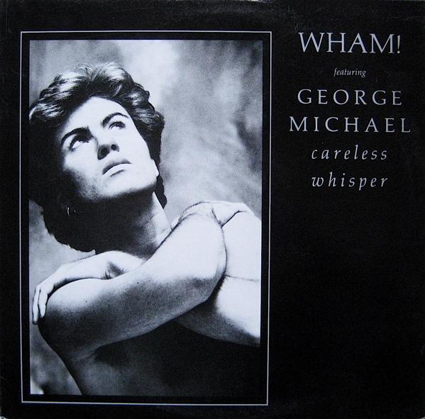Michael, George Careless Whisper