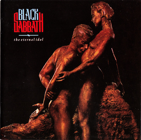 Black Sabbath The Eternal Idol