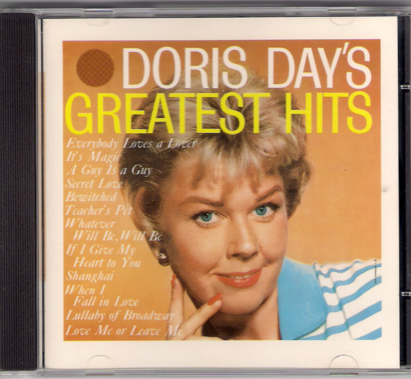 Day, Doris Doris Day's Greatest Hits