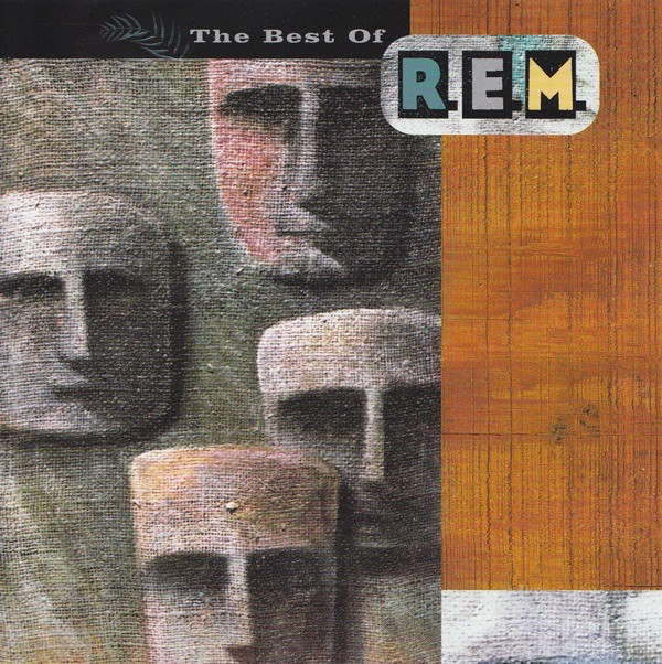 R.E.M. The Best Of R.E.M.