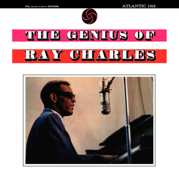 Ray Charles The Genius Of Ray Charles