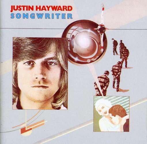 Hayward, Justin Songwriter CD