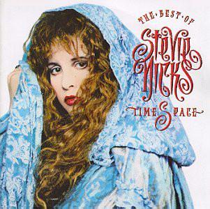 Nicks, Stevie Timespace - The Best Of Stevie Nicks