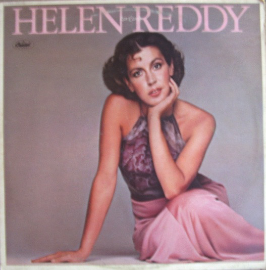 Reddy, Helen Ear Candy