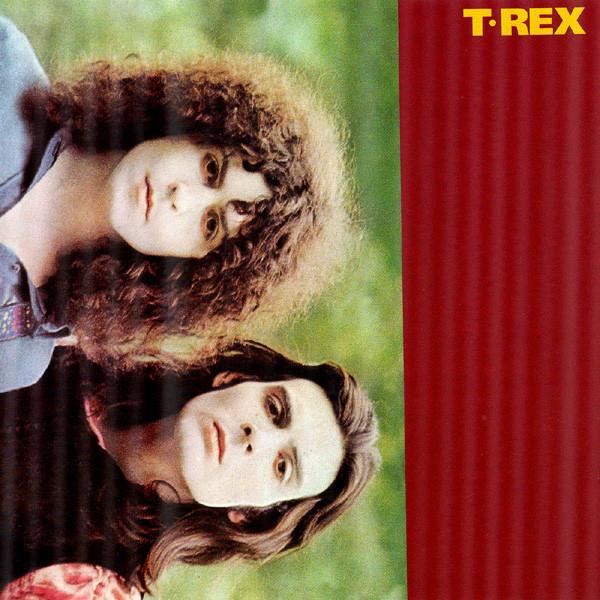 T. Rex T. Rex (Expanded Edition)