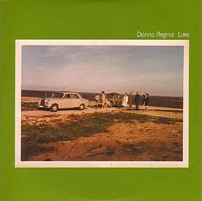 Donna Regina Late CD