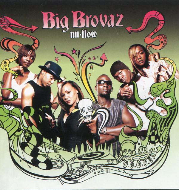 Big Brovaz Nu-Flow Vinyl