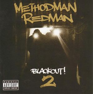 MethodMan-RedMan Blackout 2