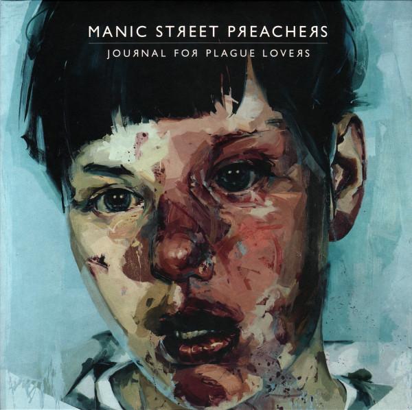 Manic Street Preachers Journal For Plague Lovers