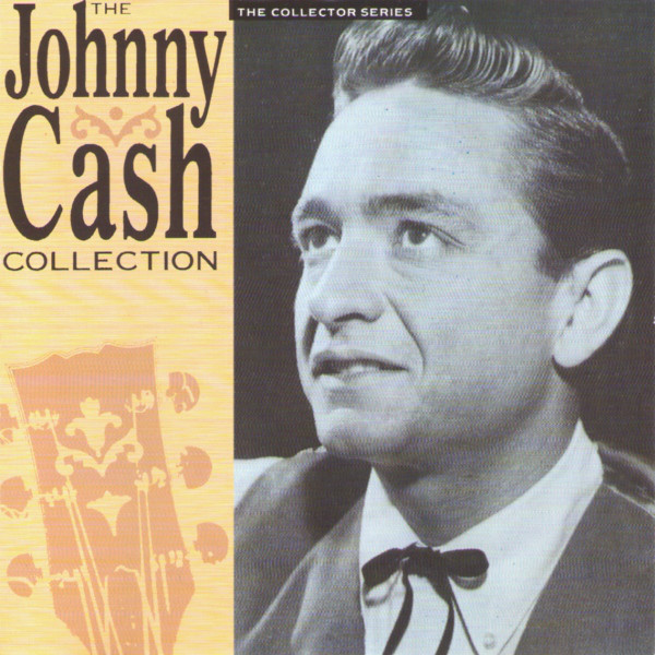 Cash, Johnny The Collection