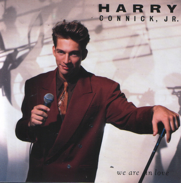 Harry Connick Jr. We Are In Love CD