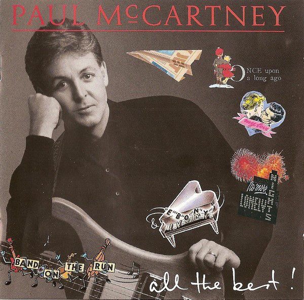 McCartney, Paul All The Best