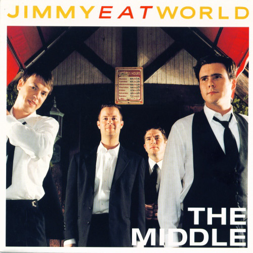 Jimmy Eat World The Middle