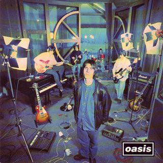 Oasis Supersonic