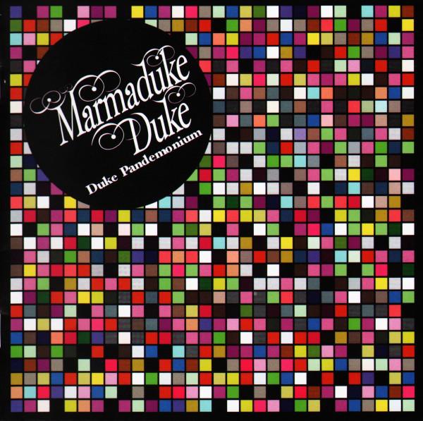 Marmaduke Duke Duke Pandemonium CD