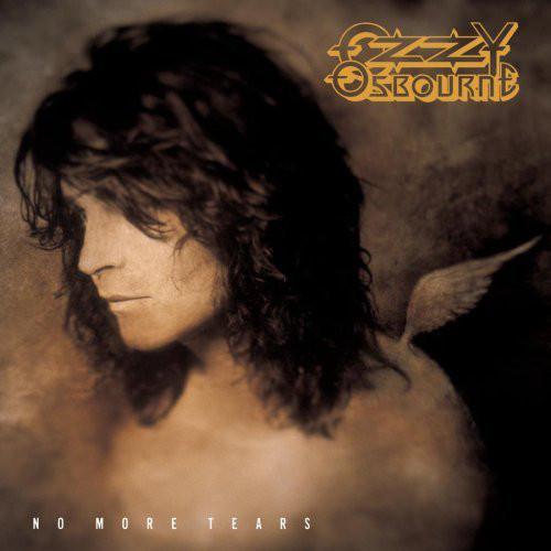 Osbourne, Ozzy No More Tears