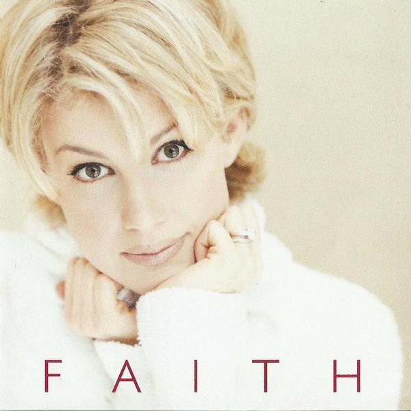 Hill, Faith Faith CD