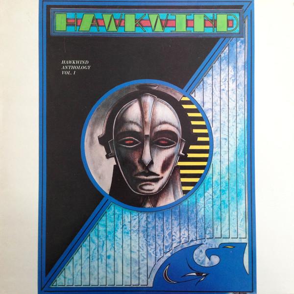 Hawkwind Anthology Volume I