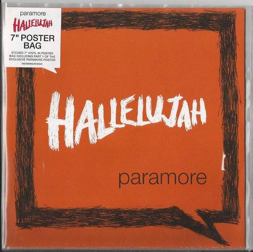 Paramore Hallelujah