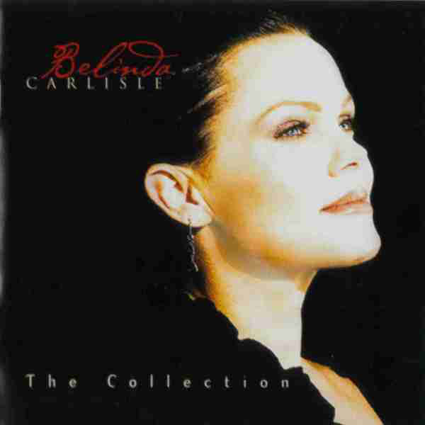 Carlisle, Belinda The Collection CD