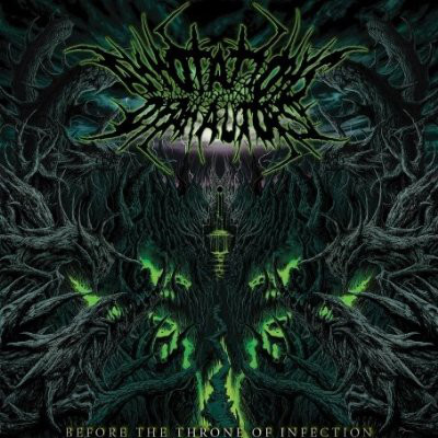 Annotations Of An Autopsy Before The Throne Of Infection