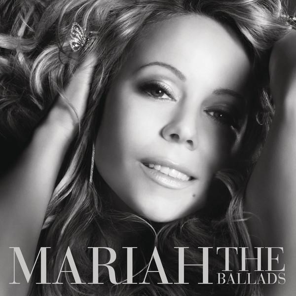 Carey, Mariah The Ballads CD