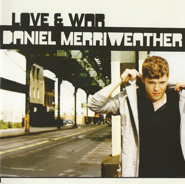 Merriweather, Daniel Love & War