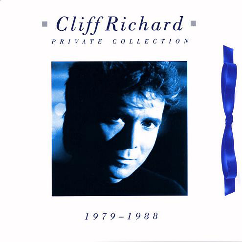 Richard, Cliff Private Collection 1979-1988 Vinyl