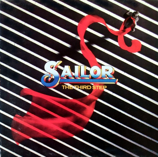 Sailor The Third Step Vinyl