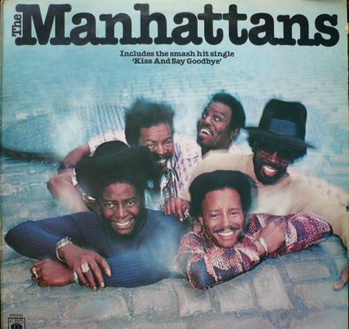 The Manhattans The Manhattans