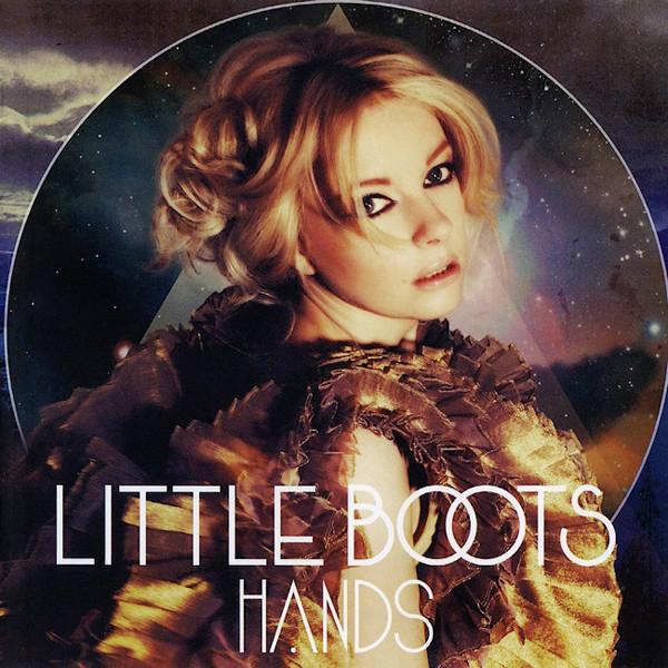 Little Boots Hands Vinyl