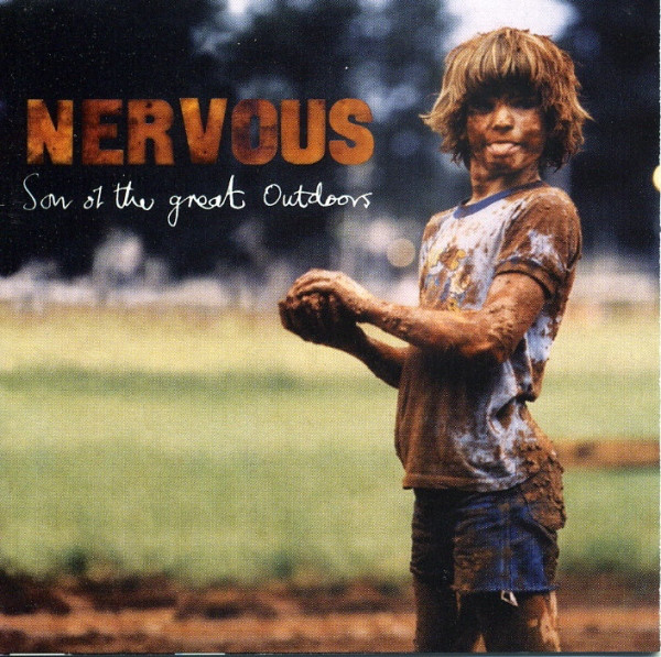 Nervous Son Of The Great Outdoors CD