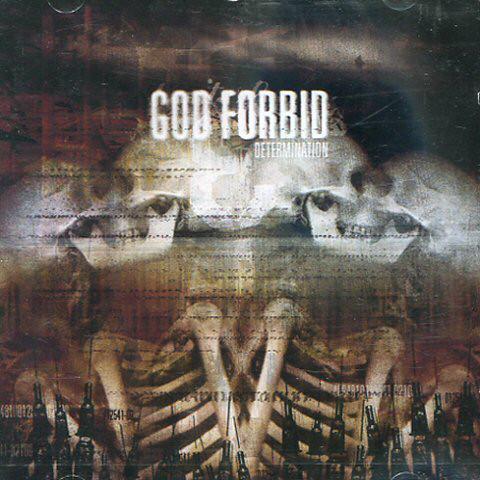 God Forbid Determination
