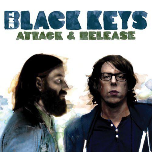 Black Keys Attack & Release