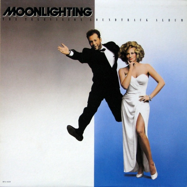 Various Artists Moonlighting