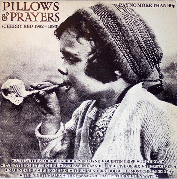 Various Pillows & Prayers (Cherry Red 1982-1983)