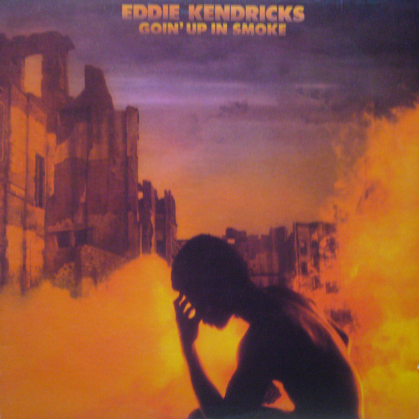 Kendricks, Eddie Goin Up In Smoke Vinyl