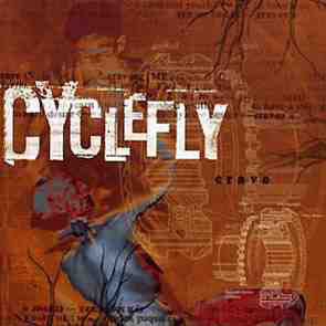 Cyclefly Crave CD
