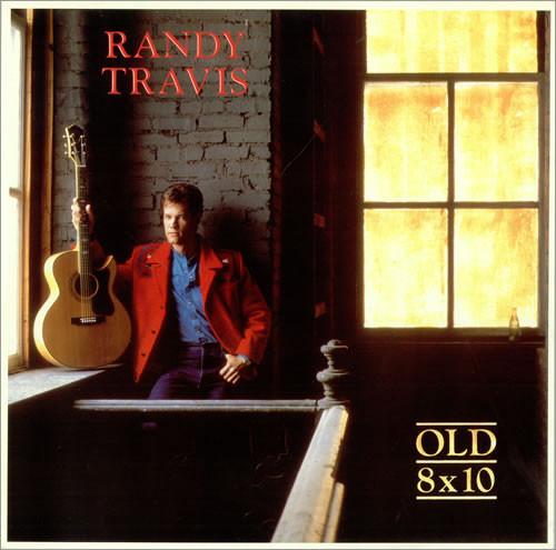 Travis Randy Old 8X10
