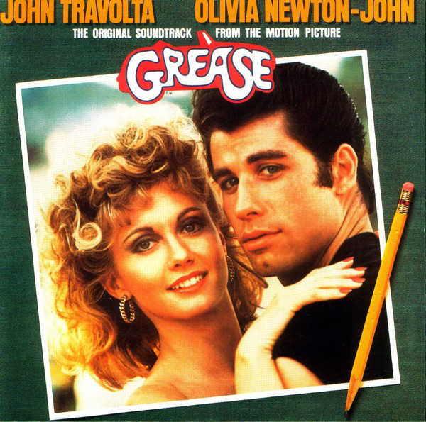 Grease (The Original Soundtrack From The Motion Picture) Various