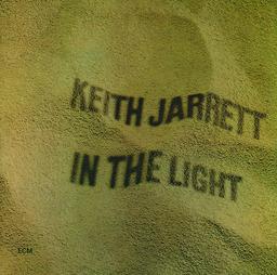 Jarrett, Keith In The Light Vinyl