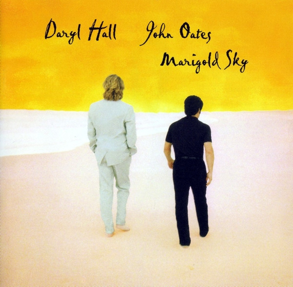 Daryl Hall & John Oates Marigold Sky